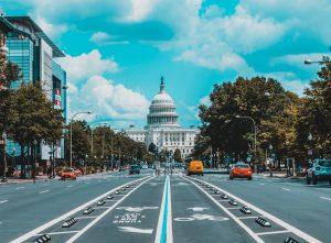 Washington DC recruitment firm contact